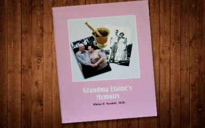 Grandma Elaine's Story