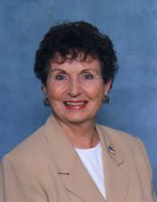 Marjory Lyons