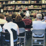 Marjory Lyons at Coral Springs Barnes & Noble