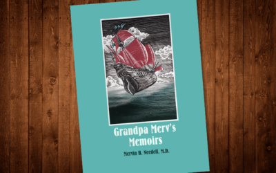 Grandpa Merv's Memoirs