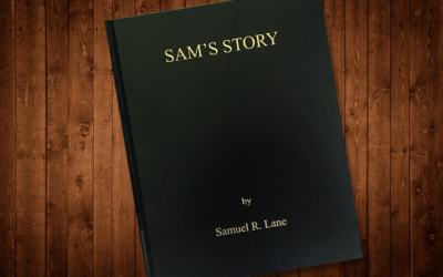 Sam's Story by Samuel R. Lane